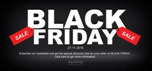 BLACK FRIDAY IN EQUISHOP